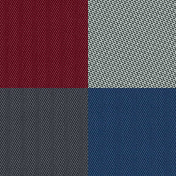 Carbon Fiber Veil Fabric Pattern