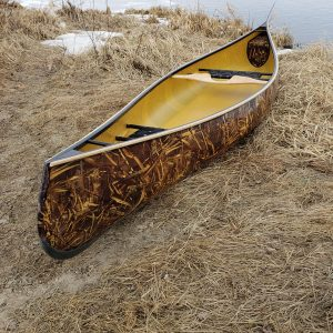 canoe-surfacing
