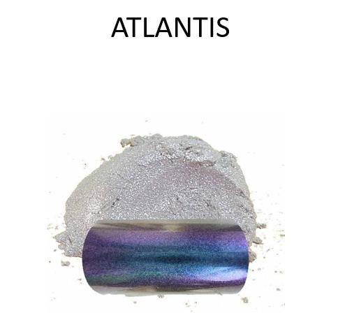 Atlantis Metallic Powder