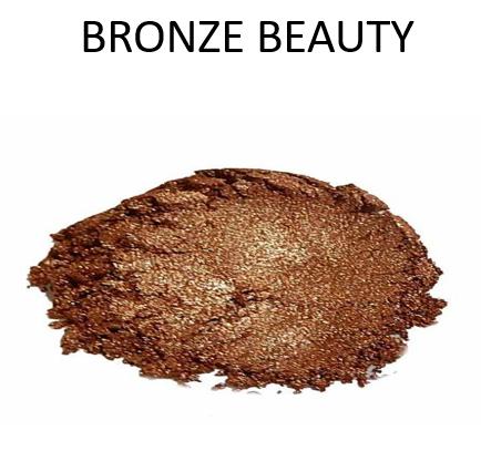 Bronze Beauty Metallic Powder