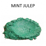 Mint Julep Metallic Powder