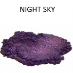 Night Sky Metallic Powder