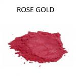 Rose Gold Metallic Powder