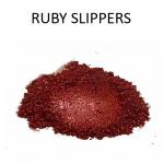 Ruby Slippers Metallic Powder
