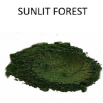 Sunlit Forest Metallic Powder