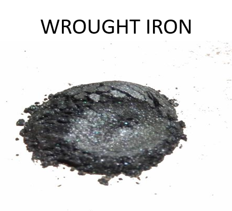 Wrought Iron Metallic Powder