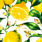 Lemon Tree, is another fun image to be used in your next project