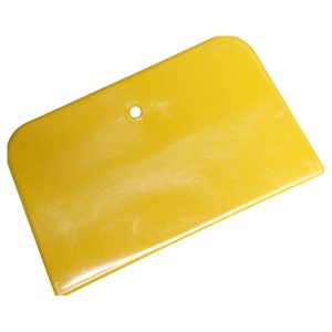 Plastic Resin Spreader