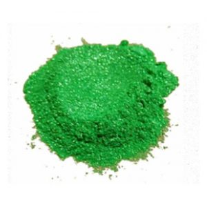 Ultra Apple Green Synthetic Powder