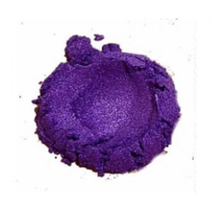 Ultra Deep Violet Synthetic Powder