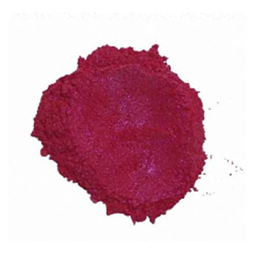 Ultra Rose Red Synthetic Powder
