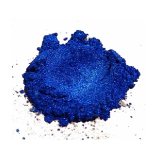 Ultra Deep Blue Synthetic Powder